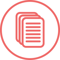 Publisher Asset Library Icon